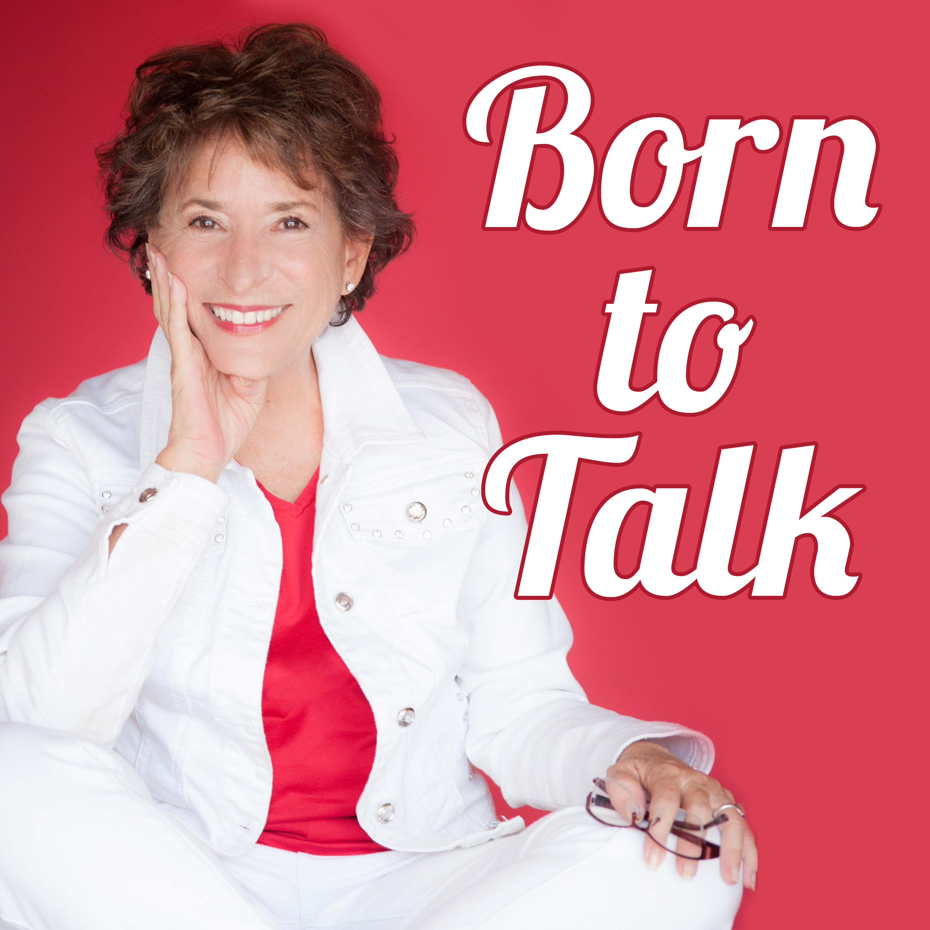Born to Talk Radio Show