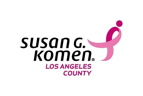 Susan G. Komen Foundation Los Angeles County
